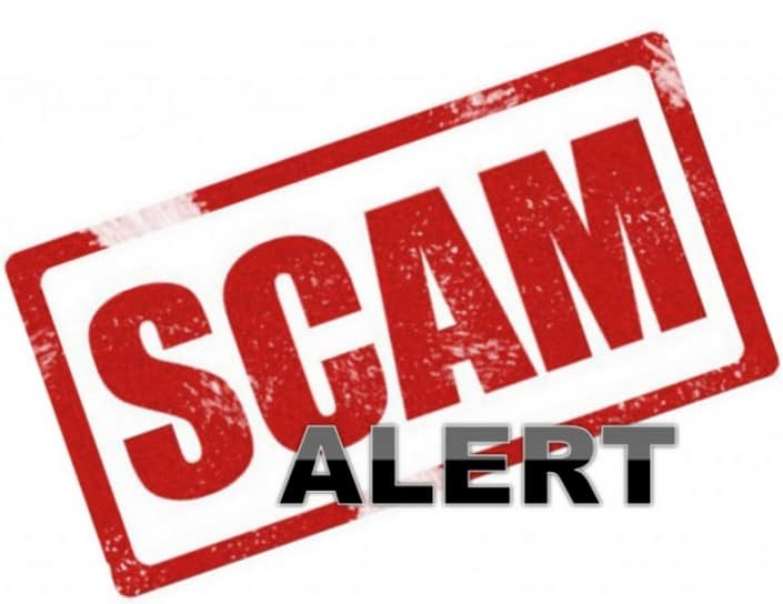 Beware of Scam Domain Renewal Notices