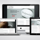 Law Firm Web Design Portfolio Example