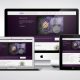 Web Design Portfolio Example