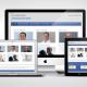 Charleston Web Design Portfolio Example