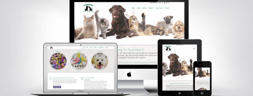 Web Design and Logo Design