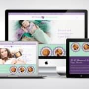 Ultrasound website design