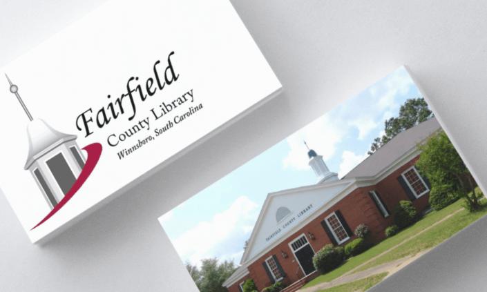 Fairfield County Library