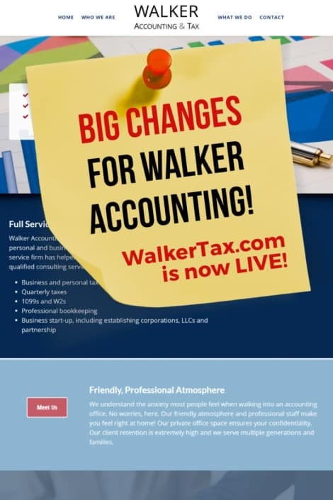 Walker Accounting