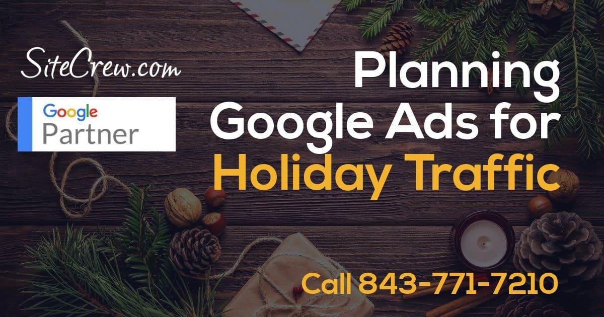 Planning Google Ads