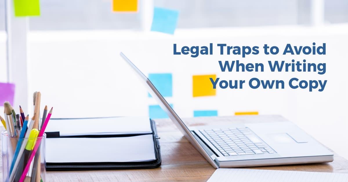 legal traps