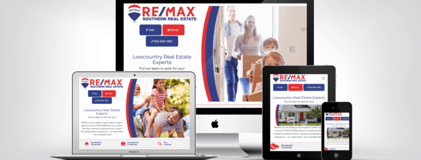 RE/MAX Southern Real Estate 1