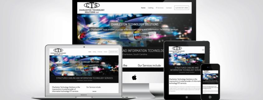 Charleston Technology Solutions 1