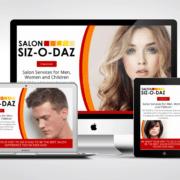 Siz-O-Daz Salon 1