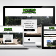 Myers Landscaping 1