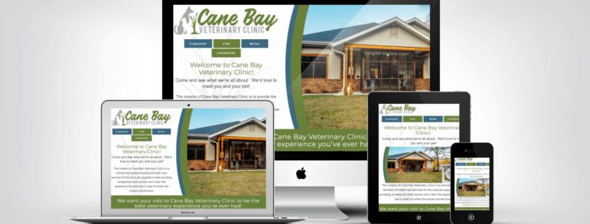 Cane Bay Veterinary Clinic 1