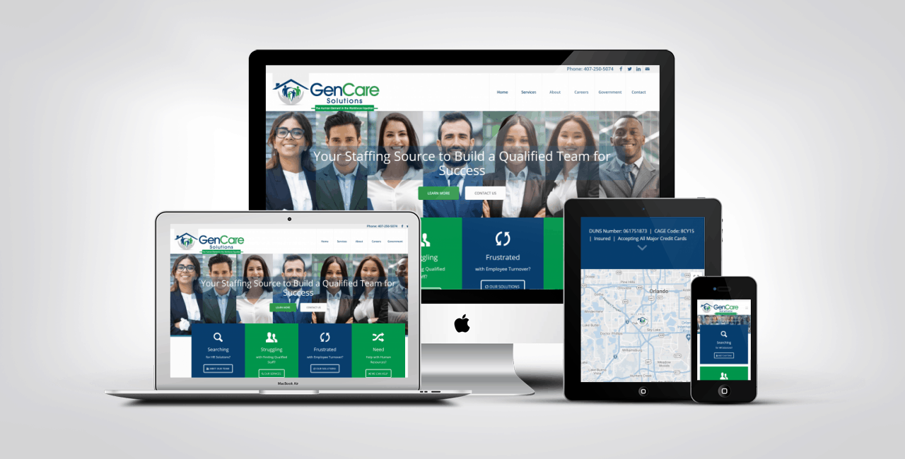 GenCare Solutions