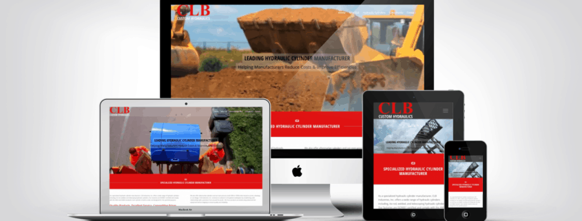 CLB Industries
